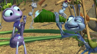 A Bugs Life (1998) Full Movie - HD 1080p BluRay