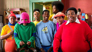 Fat Albert (2004) Full Movie - HD 720p