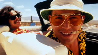 Fear and Loathing in Las Vegas (1998) Full Movie - HD 720p BluRay