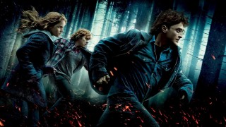 Harry Potter and the Deathly Hallows Part 1 (2010) Full Movie - HD 1080p