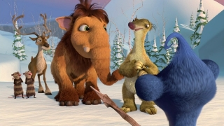 Ice Age A Mammoth Christmas (2011) Full Movie - HD 1080p