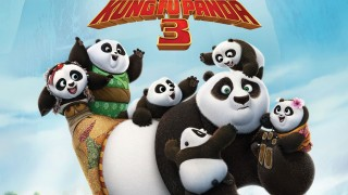 Kung Fu Panda 3 (2016) Full Movie - HD 1080p BluRay