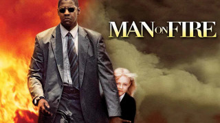 Man on Fire (2004) Full Movie - HD 720p BluRay