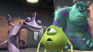 Monsters Inc (2001) Full Movie - HD 1080p