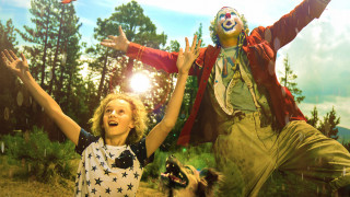 The Boy the Dog and the Clown (2019) Full Movie - HD 720p