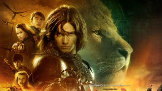 The Chronicles of Narnia: Prince Caspian (2008) Full Movie - HD 720p BluRay