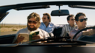 The Hangover (2009) Full Movie - HD 720p BluRay