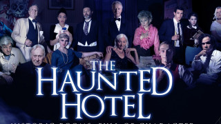The Haunted Hotel (2021) Full Movie - HD 720p