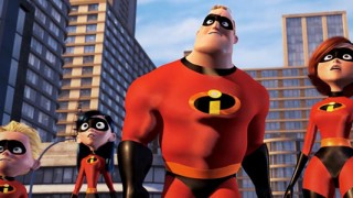 The Incredibles (2004) Full Movie - HD 1080p BluRay