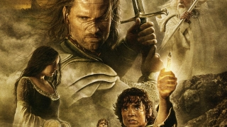 The Lord of the Rings: The Return of the King (2003) Full Movie - HD 1080p BrRip