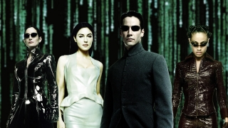 The Matrix Reloaded (2003) Full Movie - HD 1080p