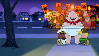 The Spooky Tale of Captain Underpants Hack-a-Ween (2019) Full Movie - HD 720p