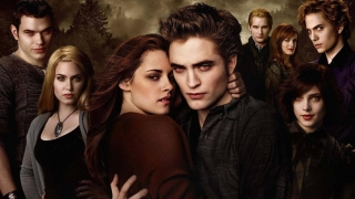 The Twilight Saga: New Moon (2009) Full Movie - HD 1080p