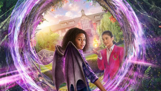 Upside-Down Magic (2020) Full Movie - HD 720p