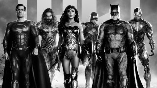 Zack Snyders Justice League (2021) Full Movie - HD 720p